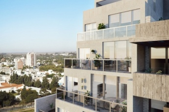 200 Dorrego, Centro, 2000, ,Emprendimientos,En Construcción,Dorrego ,1120