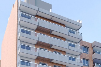 400 Montevideo, Centro, 2000, 2 Bedrooms Bedrooms, ,2 BathroomsBathrooms,Departamentos,En Construcción,Montevideo,1205